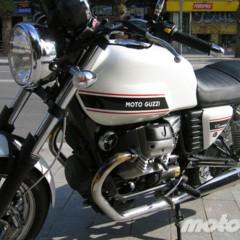 Foto 5 de 11 de la galería moto-guzzi-v7-classic-prueba-de-moto22 en Motorpasion Moto