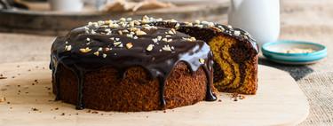 Receta de bizcocho de calabaza y chocolate: los desayunos y meriendas de otoño nunca fueron tan deliciosos
