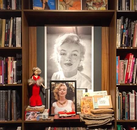 Museo Marilyn Sant Cugat
