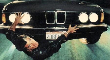 'De profesión asesino', otra gran desconocida de William Lustig que nunca ha sido editada tras los días del VHS