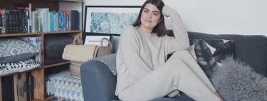 13 prendas cómodas, prácticas y confortables para trabajar en casa sin perder estilo