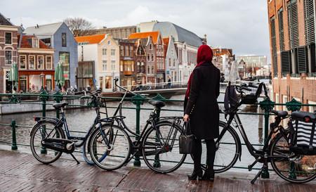 Un examen para ir en bici por la calle: Holanda lleva haciéndolo hace más de ochenta años y es un éxito