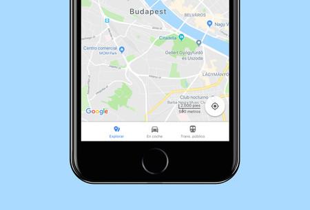 Google sigue manteniendo un historial de tu localización aunque lo desactives, incluso en iOS