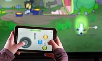 GestureWorks convierte tu móvil Android en un mando de juego para tu PC