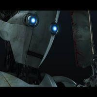'Abe', el cortometraje del robot psicópata que se convertirá en película