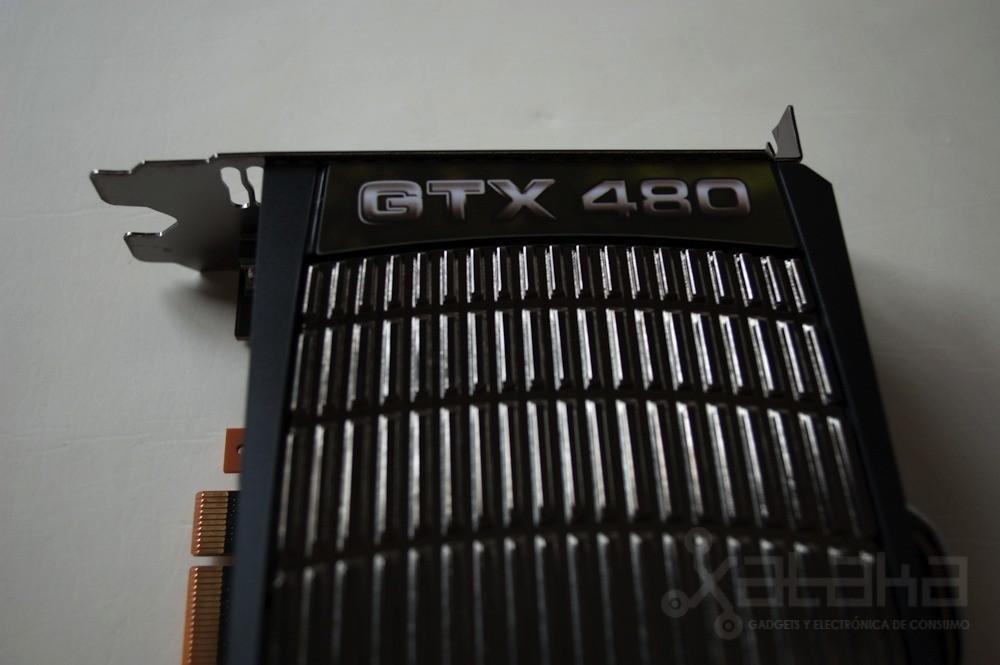 Foto de NVidia GTX 480, análisis (14/36)