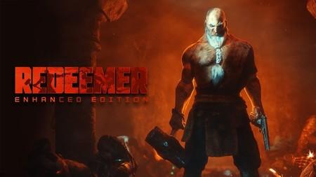 El salvaje Redeemer llegará a las consolas en agosto con su Enhanced Edition