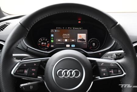 Audi Tts 2021 Opiniones Prueba Mexico 21