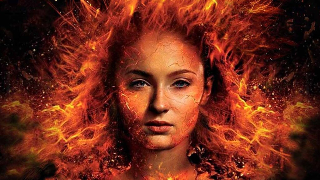 Llega el espectacular tráiler final de 'X-Men: Dark Phoenix': cuando Jean Grey pierde el control, pasan cosas malas