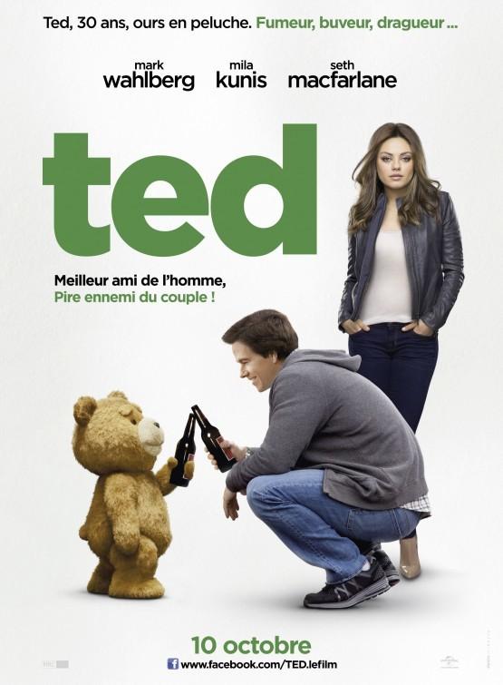 Foto de 'Ted', carteles (5/5)