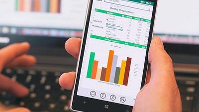 Windows Phone podría estar encontrando su hueco en el mercado empresarial