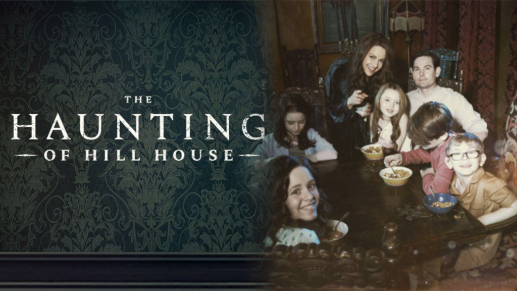 The end of 'The curse of Hill House' explained: we analyze all the details of the fantastic latest episode