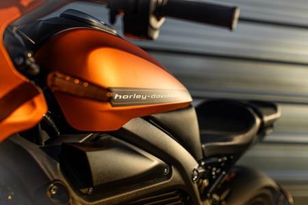 Harley Davidson Livewire 2019 005