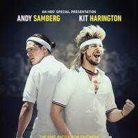 '7 Days in Hell', tráiler del falso documental de HBO con Kit Harington y Andy Samberg