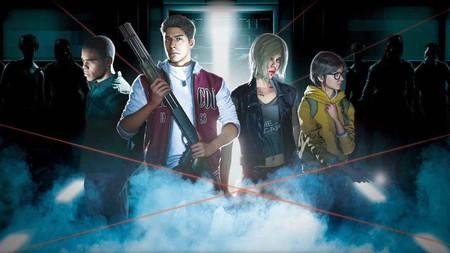 Resident Evil Resistance 1852839