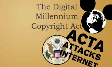 Internet amenazada: ACTA, DMCA y Lista 301