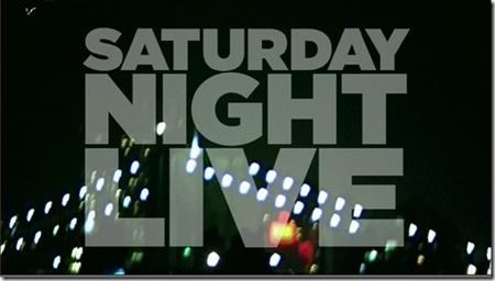 'Saturday Night Live' - Santi Millán