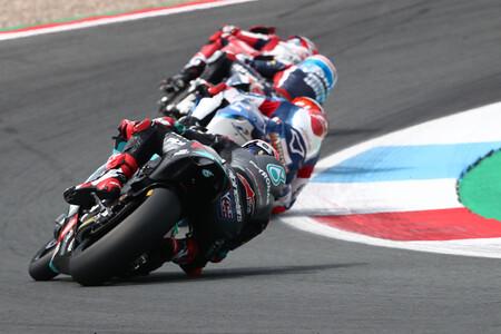 Dixon Assen Moto2 2021