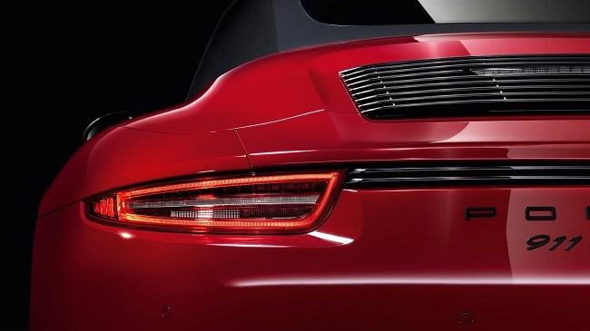 Foto de Porsche 911 Carrera GTS (12/15)