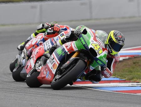 Aleix Espargaro Motogp 2017 Brno