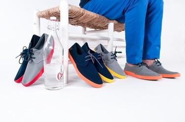 ¿Buscando zapatillas diferentes y con personalidad? Échale un ojo a Oli13, a ver qué te parece