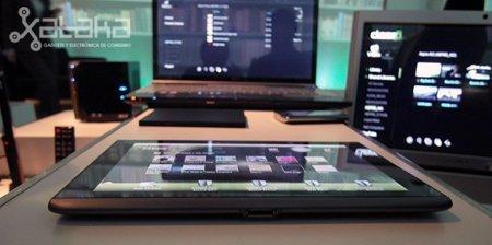 Tablets Acer