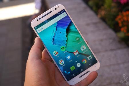 Algunos afortunados usuarios del Moto X Style están recibiendo Android 6.0 en México