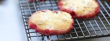 Galletas de manzana y nueces, receta para alegrar la merienda