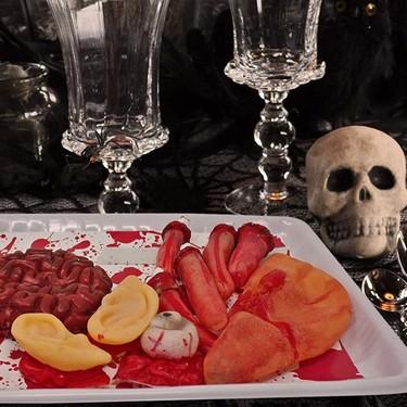 Trece espeluznantes utensilios para decorar tus platos en Halloween que puedes encontrar en Amazon por menos de 15 euros