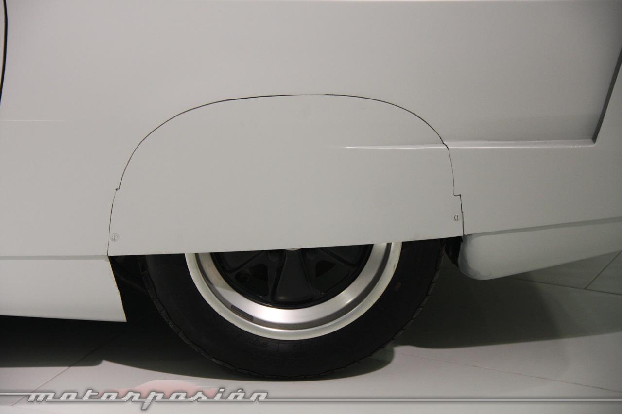 Foto de Museo Porsche - Project: Top Secret! (15/54)