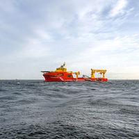 Enterrar el CO2 bajo el fondo del mar: la idea de Noruega para reducir su huella climática