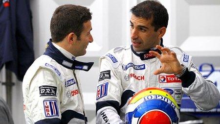 Entrevista a Marc Gené, el único español ganador de las 24 Horas de Le Mans