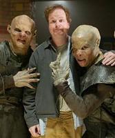 Joss Whedon vuelve a la tele con Dollhouse