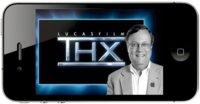 Tomlinson Holman, el inventor del sistema THX, podría haberse unido a Apple