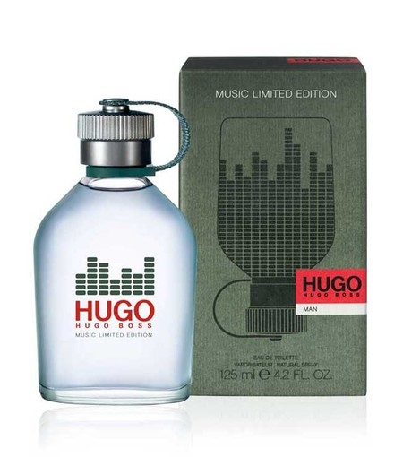 Hugo Man Music