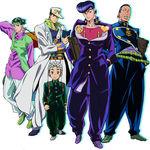 Las aventuras de JoJo serán adaptadas al cine por Takashi Miike, Toho y Warner