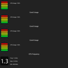 Foto 1 de 4 de la galería frecuencia-cpu-woxter-i80 en Xataka Android