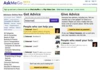 AskMeGo, asesoramiento entre usuarios mediante chat