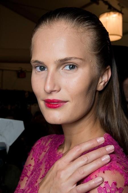 Monique Lhuillier nyfw 2013
