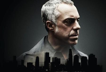 Amazon tira la casa por la ventana y encarga cuatro nuevas series: 'Bosch', 'Transparent', 'Mozart in the Jungle' y 'The After'