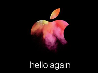 Sigue hoy la keynote de Apple para conocer los nuevos Macbook en directo con nosotros
