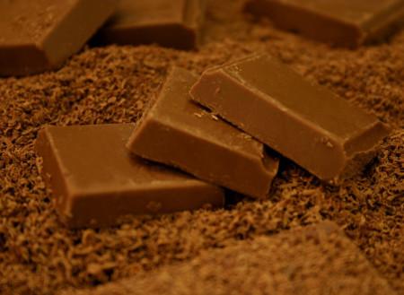 El chocolate no es el culpable de la obesidad