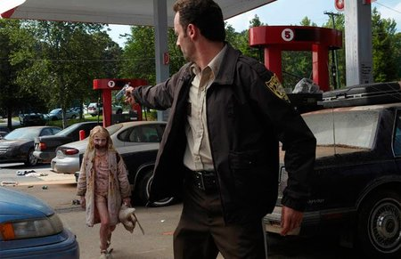 Telecinco podría estar preparando una serie... ¡de zombies!