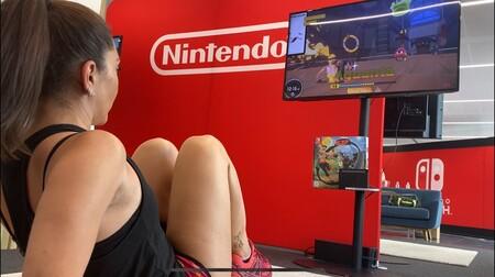 Ring Fit Adventure para Nintendo Switch, el juego más deseado durante el confinamiento, a mitad de precio en este ofertón de Fnac