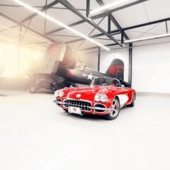 Foto 14 de 27 de la galería pogea-racing-chevrolet-corvette-1959 en Motorpasión