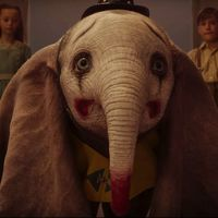 'Dumbo': el tráiler final del remake de Tim Burton no te va a dejar indiferente
