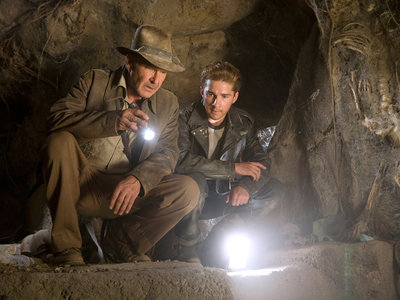 Confirmado: Shia LaBeouf no estará en 'Indiana Jones 5'