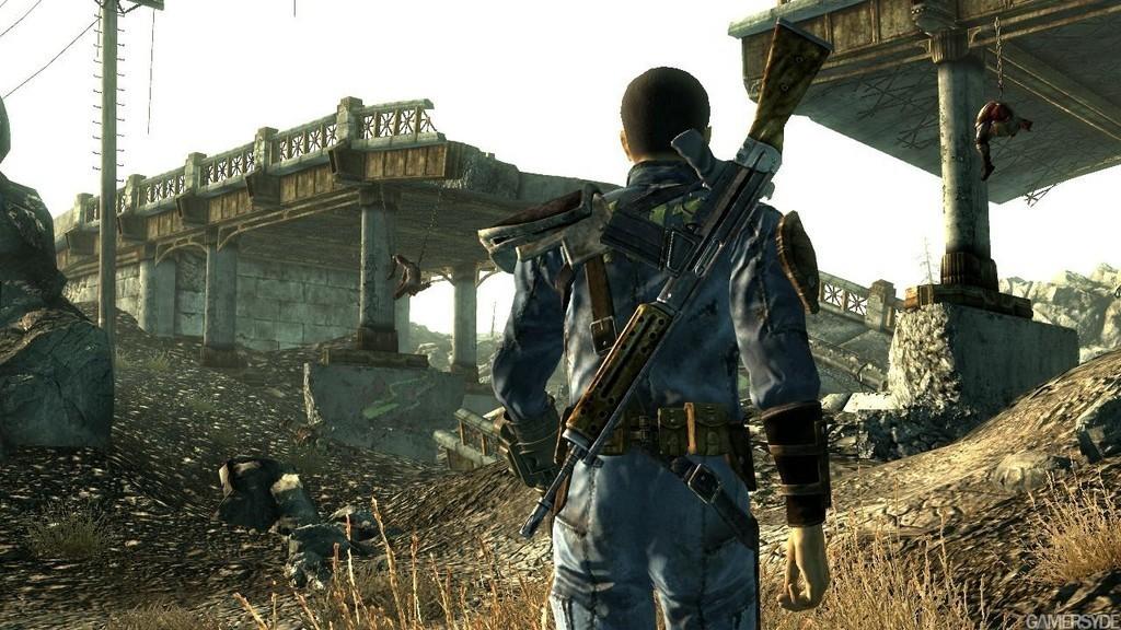 Foto de GC 2008: Fallout 3 (2/3)