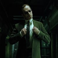 'Matrix 4': Hugo Weaving no repetirá como el Agente Smith por problemas de agenda