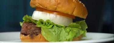 Hamburguesas originales vs hamburguesas de carne falsa: hacemos una cata a ciegas